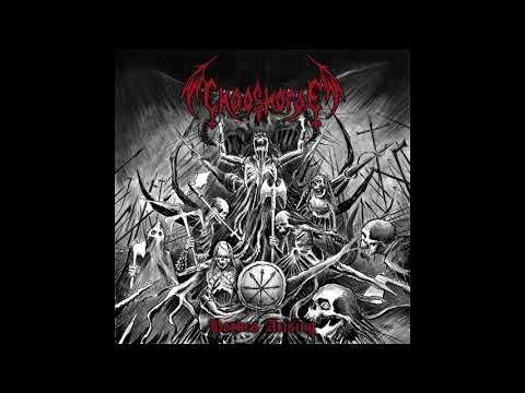 Chaoshorde - Hordes Arising (EP, 2018)