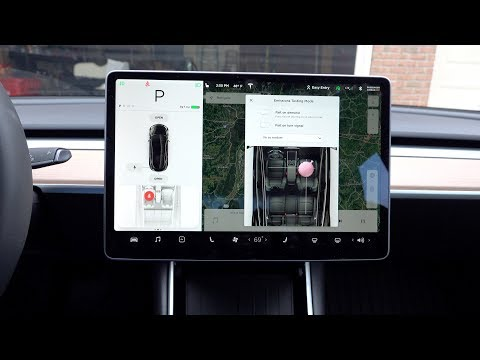 Conversations with Tim Palmer - Tesla's Latest Software Update Includes Farting Sounds - No Kidding!