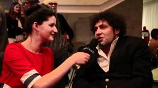 Интервью с Аркадием Волком на  Aurora Fashion Week 2012(Такое событие, как неделю высокой моды Aurora Fashion Week мы просто не могли обойти стороной! На ней представили..., 2012-06-06T13:26:45.000Z)
