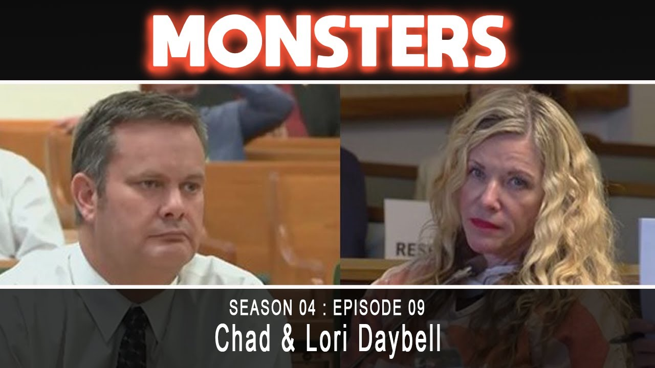 Download Season 04 : Episode 09 : Chad & Lori Daybell
