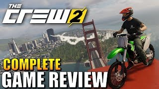 The Crew 2 | Game Review