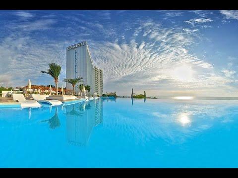International Hotel Casino & Tower 5* Золотые Пески, Болгария
