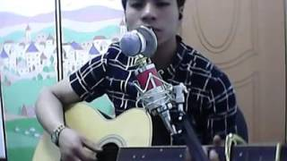 LAM DAU guitar COVER