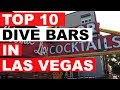 4 Places For Cheap Drinks (Under $10) On Or Around The Las ...