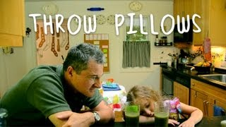 IIWII - Throw Pillows (Philadelphia 48 Hour Film Project 2012)
