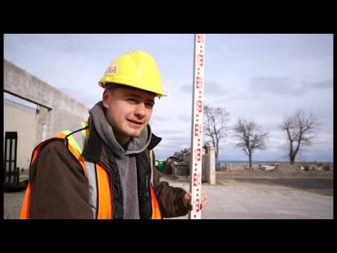 Employment Video   Construction Trades Helper (Arabic)