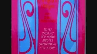 L'Afrique Danse Avec Zaiko Langa Langa (Congo, 1976)