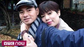 Vợ Xuân Bắc: Tôi phải giữ hình ảnh cho chồng | VTC9