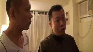 2011年10月19日香港人網-潘紹聰-恐怖在線之聽眾鬧鬼居所感應現場直播