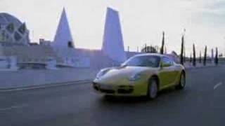 2007 Porsche Cayman First Drive by Edmunds' Inside Line