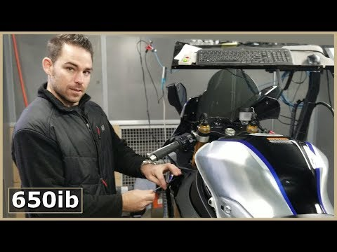 download 179HP Stock 2018 Yamaha R1M   ECU Flash!