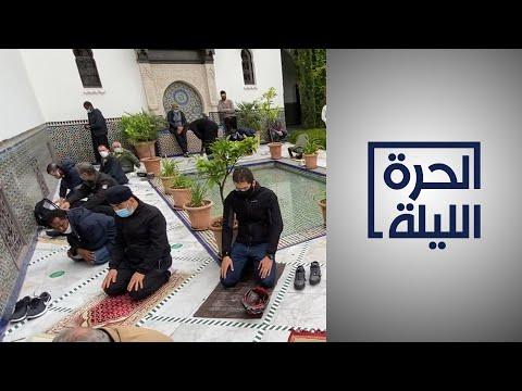فرنسا.. خطة لاستهداف المساجد -الانفصالية-