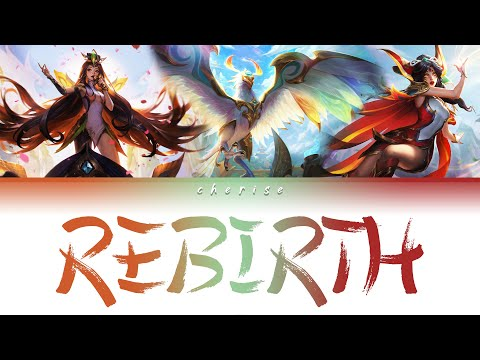 Download REBIRTH (English Version) - League of Legends [英雄联盟] Phoenixmancers // English Lyrics