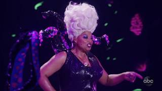 Download Poor Unfortunate Souls - The Little Mermaid Live! Mp3 and Videos