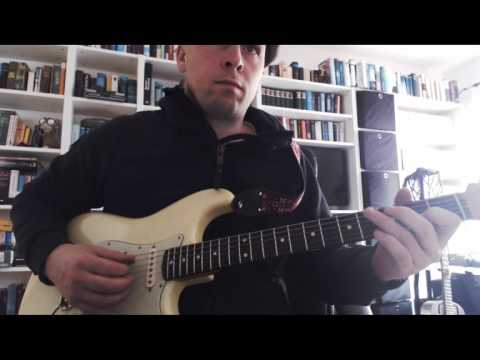 Alternative chords to little wing