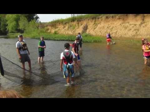 2013 Field Ecology Video