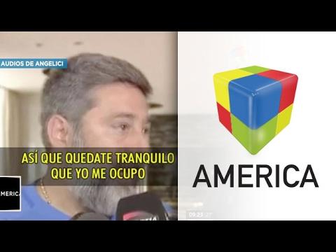 Los escandalosos audios de Daniel Angelici con el titular del Tribunal de Disciplina