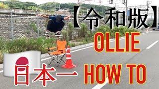 【令和版】日本一オーリーHOW TO