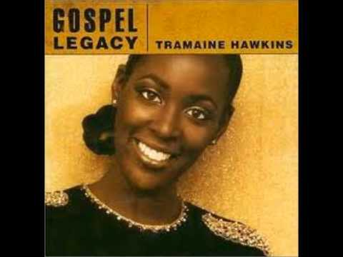 Tramaine Hawkins-Changed