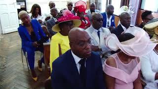 Eglise Evangélique du Cameroun en France Paris-Charenton