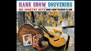 HANK SNOW - MUSIC MAKING MAMA FROM MEMPHIS (1960)