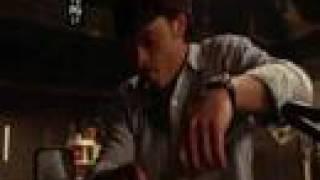 Smallville - 3 Doors Down - Let Me Go - {Clark/Lana}