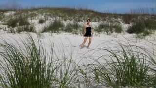 St. Joseph Peninsula, best beach in the world