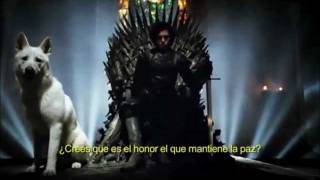 Game of Thrones (Juego de Tronos) - 1ª Temporada