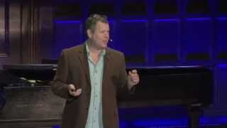 Craftsmen may be lying to you   Scott Grove   TEDxFlourCity