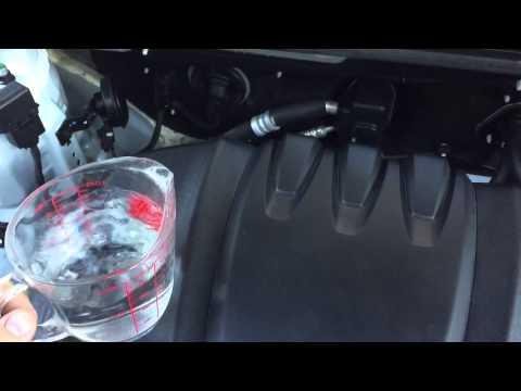 2014 Hyundai Sonata engine shake and noise