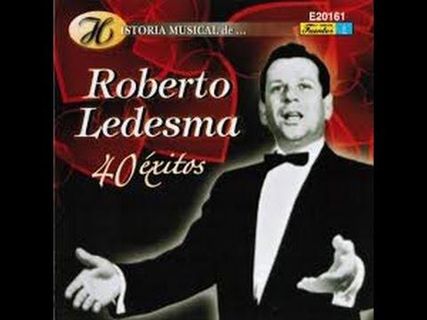 Camino Al Puente - Roberto Ledesma - Karaoke