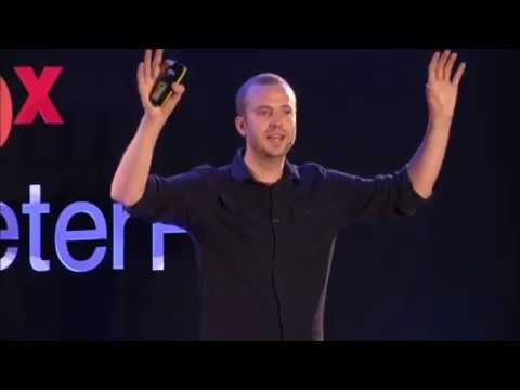 Conventional Economic Development is Dead Wrong | Greg Tehven | TEDxStPeterPort