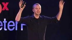 Conventional Economic Development is Dead Wrong   Greg Tehven   TEDxStPeterPort