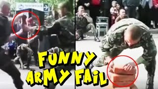 Funny Army Fail Compilation 2016 | Soldier Fails | Fail Compilation | Factory of Fails