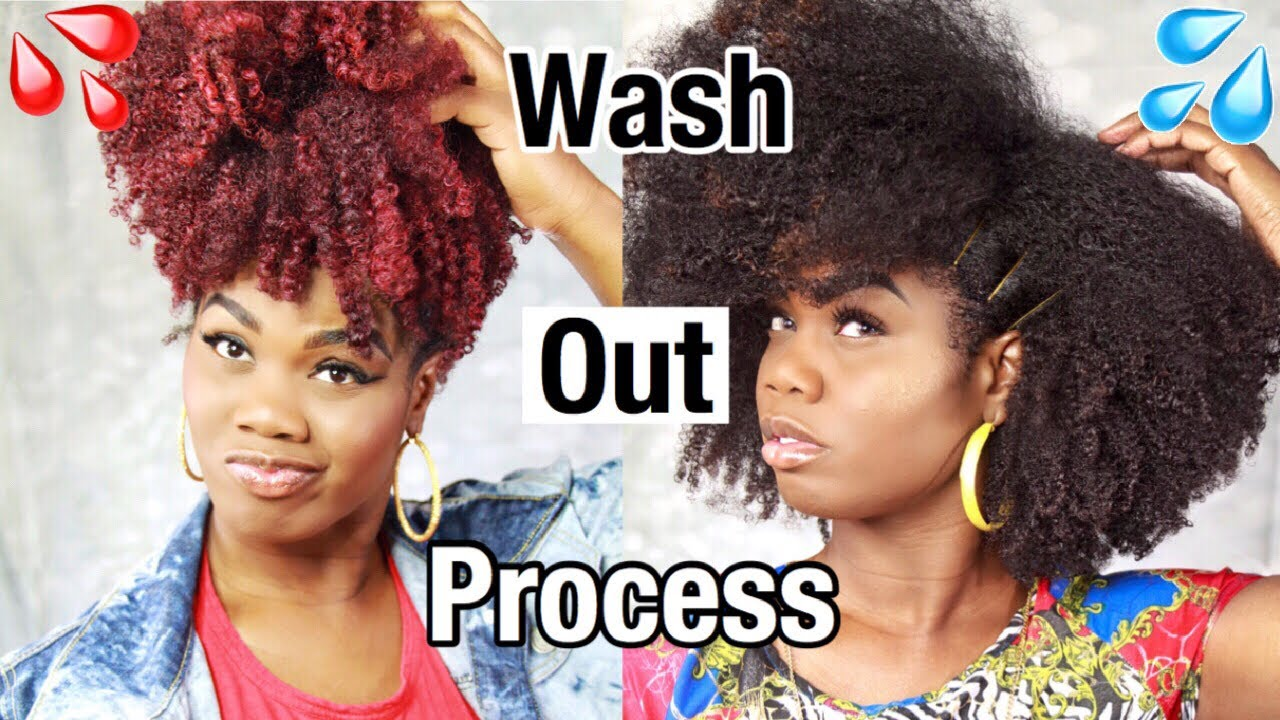 how long does temporary hair dye last| hair paint wax review