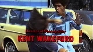 Black Belt Jones aka Freie Fahrt ins Jenseits (1974) Jim Kelly
