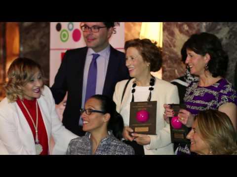 Premios Internacionales MWW 2017