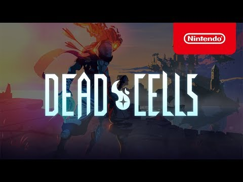 Dead Cells [Indie World 2018.5.11]