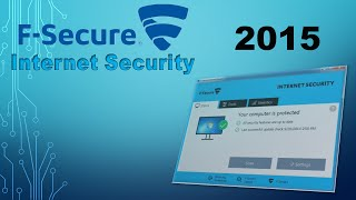 F-Secure Internet Security 2015 Review