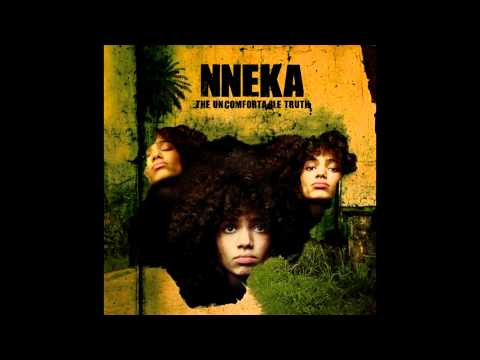 Nneka - Africans (HD)