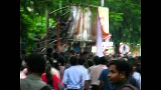 Dadar(w) Bomb Blast - 13 July 2011