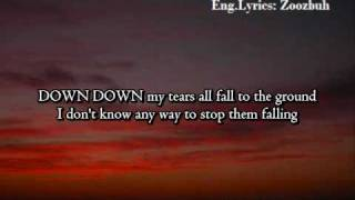 【Zoozbuh】Fallen Down (ENGLISH Cover)