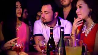Doble Sello - Viernes 13 (Video Oficial) (2015) - Protagonista BETO SIERRA