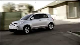 2009 Toyota Urban Cruiser Videos