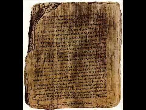 La sacra Bibbia...chi l'ha scritta, dove, quando e....molto altro