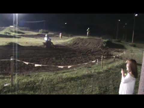 8/18/17 LATROBE MOTOCROSS ARENA CROSS 1