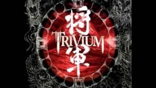 Trivium - The Calamity