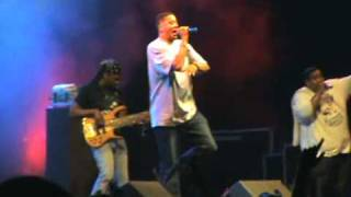 Watch Chali 2na Dont Stop feat Anthony Hamilton video