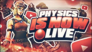 Not ending this stream until I get 1k likes (Fortnite Battle Royale)