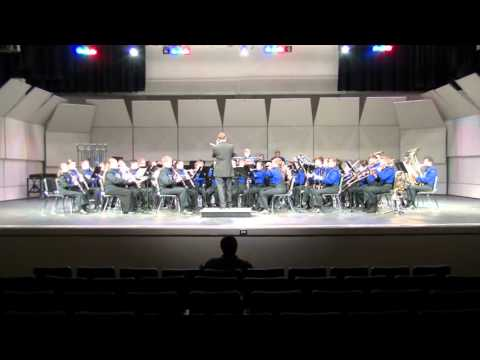 Class of Checotah High School Band